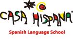 Casa Hispana logo